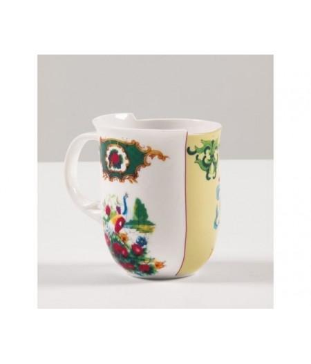 Mug en Porcelaine Hybrid - Anastasia | Seletti