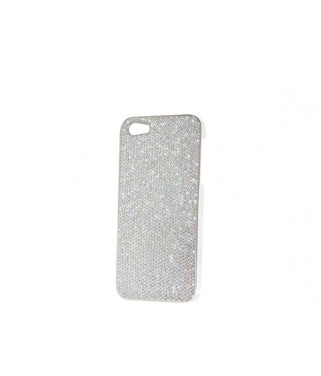 Coque iPhone5 Swarovski - 2ME STYLE