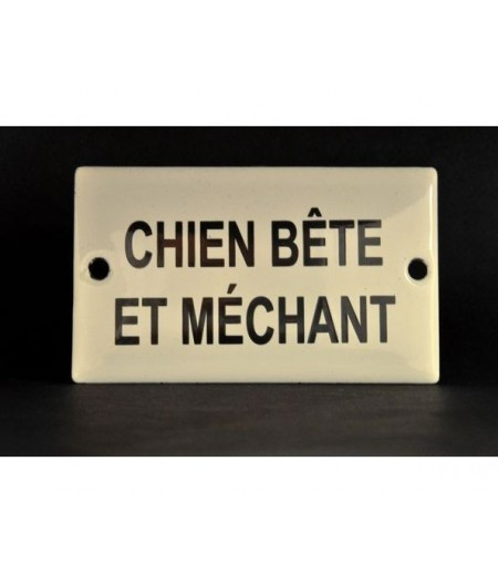 ART-CB60~CHIENBETEETMECHANT