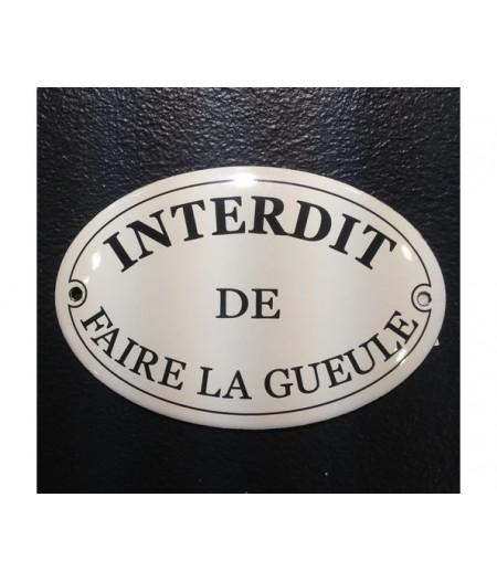 ART-FG120~Interditdefaire-plaqueemaillee