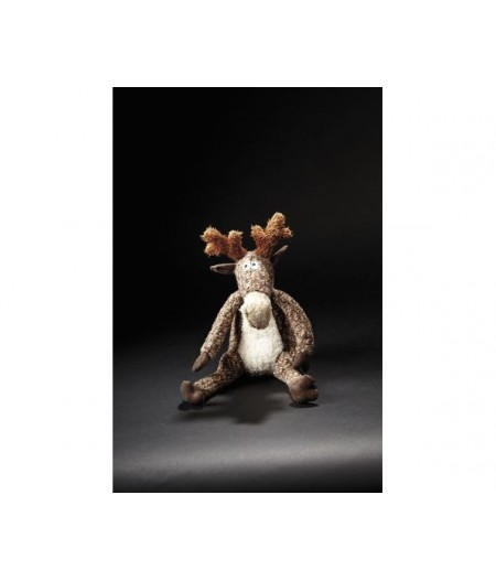 Peluche Deer Beer - Beasts Sigikid