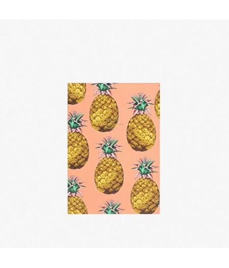 carnet-A6-ananas