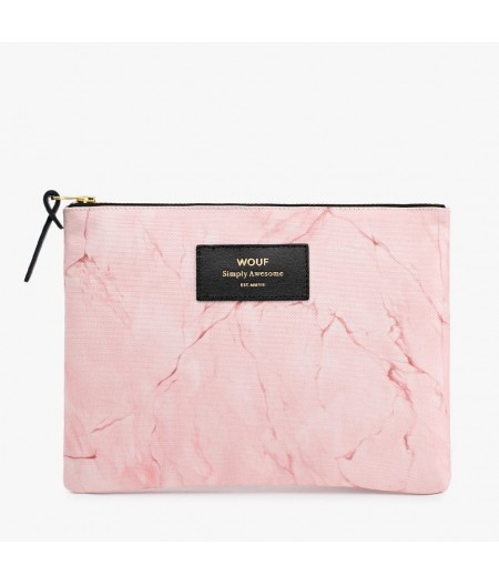 pochette-large-marbre-rose