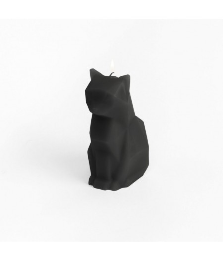 bougie-chat-noir