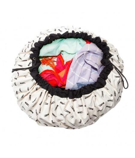Sac-laundry