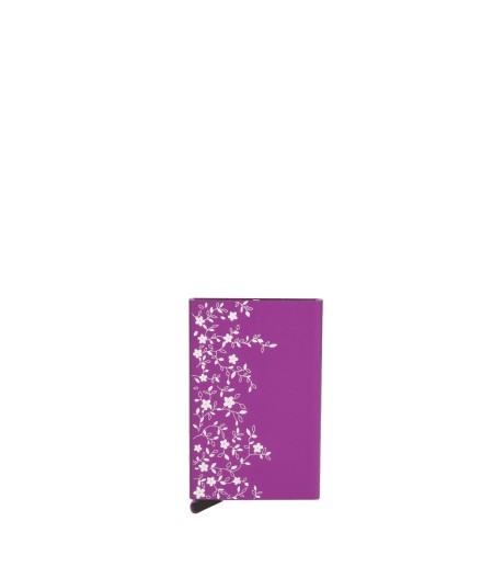 Cardprotector Laser Provence Violet - Secrid