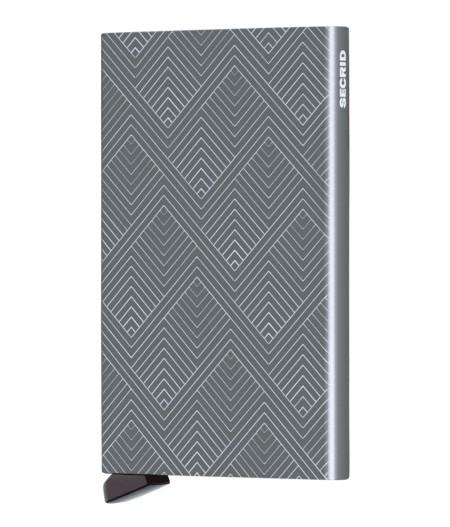 Cardprotector Secrid - Laser Structure Titanium