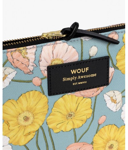 Pochette Large Alicia Large Pouch - Wouf