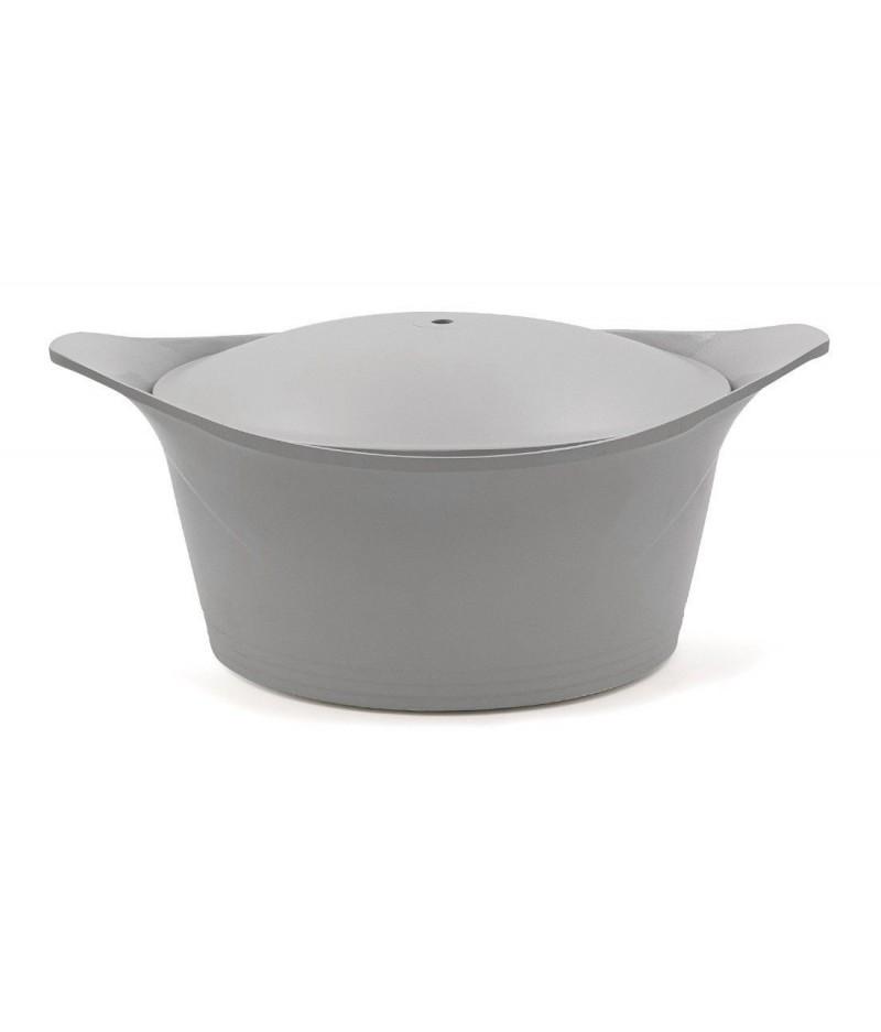 Cocotte grise - Cookut