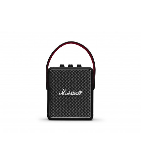 Enceinte Marshall Stockwell 2 Portable Black