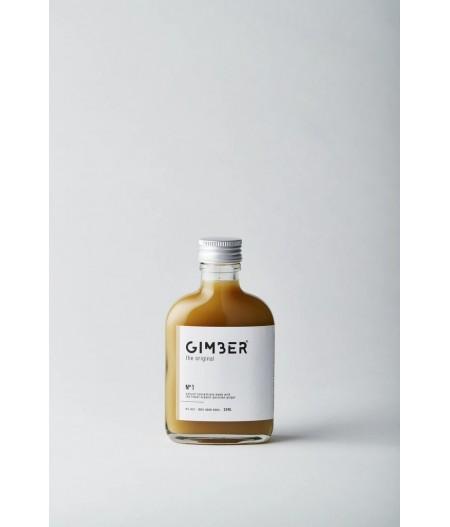GIMBER N°1 200ml - Boisson au Gingembre