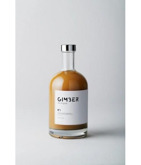 GIMBER N°1 700ml - Boisson au Gingembre