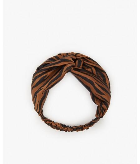 Bandeau Tiger Headband - Wouf