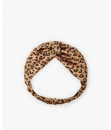 Bandeau Safari Headband - Wouf