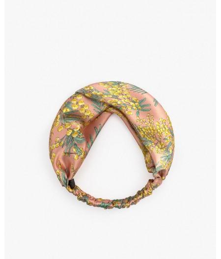Bandeau Mimosa Headband - Wouf