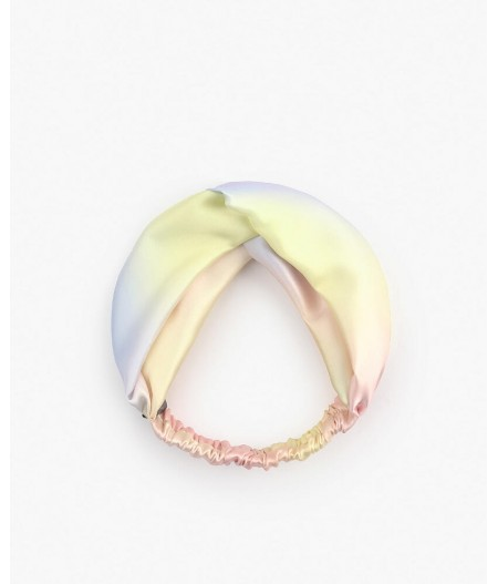 Bandeau Tie Dye Headband - Wouf