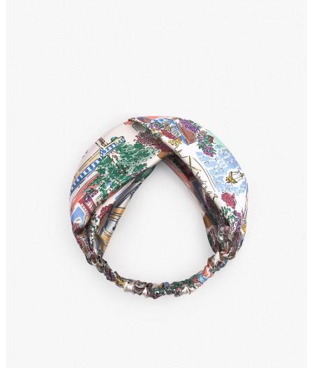 Bandeau Market Headband - Wouf