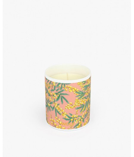 Bougie parfumée Mimosa Candles - Wouf
