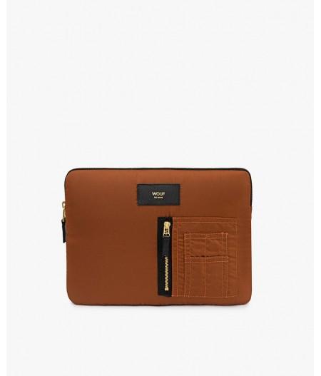 Housse iPad Bronze Bomber iPad - Wouf