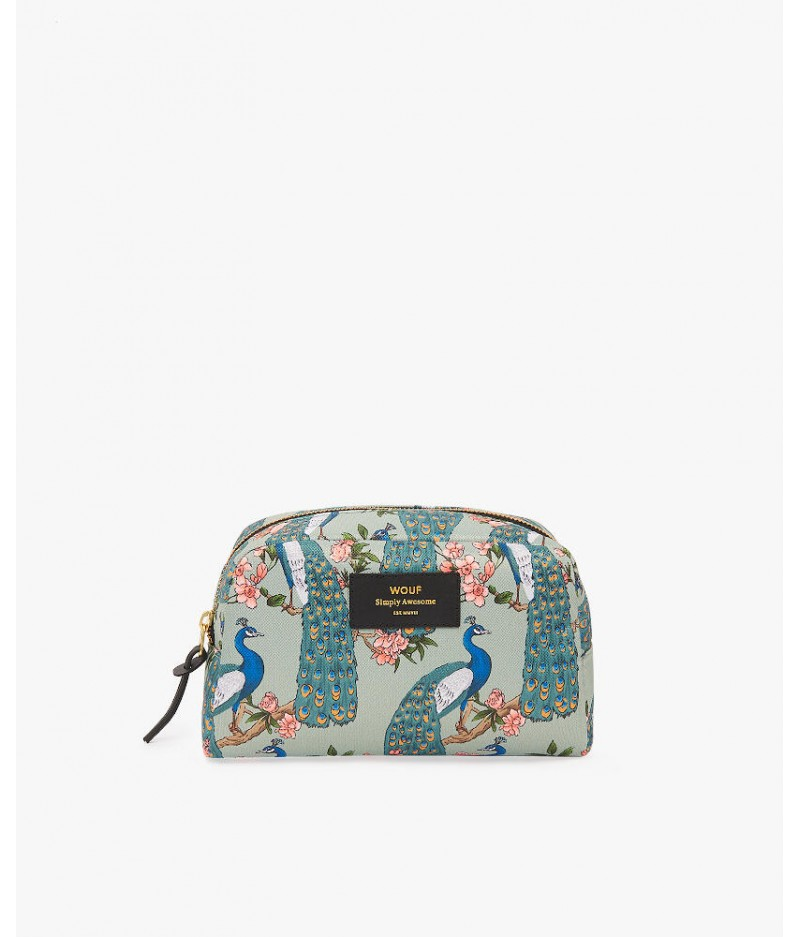 Trousse toilette Royal Forest  Big Beauty - Wouf