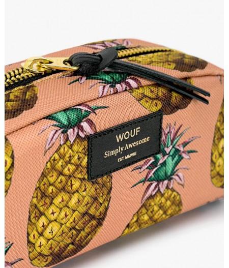 Trousse Ananas Small Beauty - Wouf