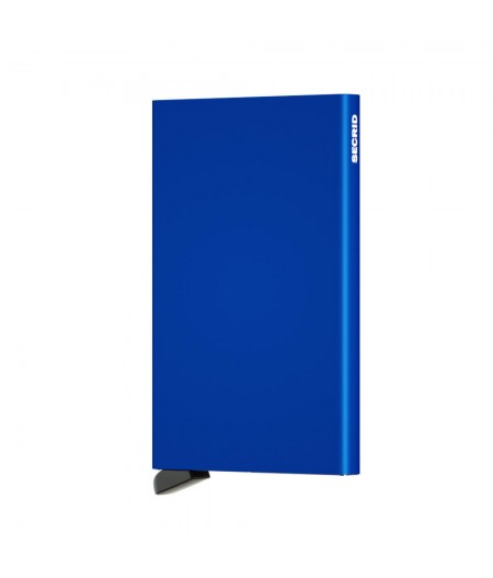 Card Protector Secrid - C-Blue