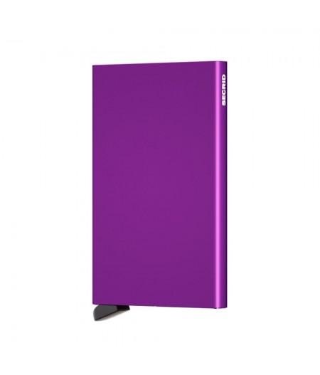 Card Protector Secrid - C-Violet