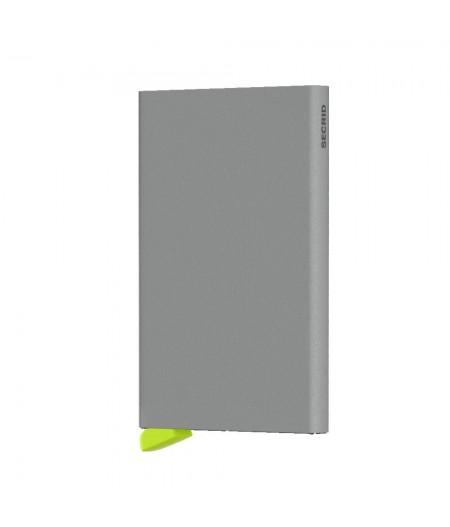 Cardprotector Secrid - Powder Concrete - CP-Concrete