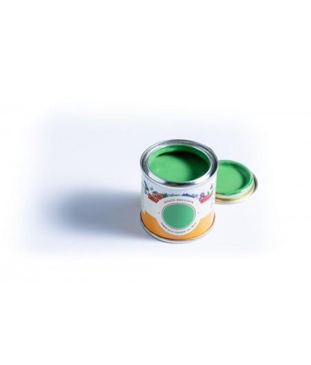 NHM Emerald Green No.W53 - Peinture Farrow and Ball