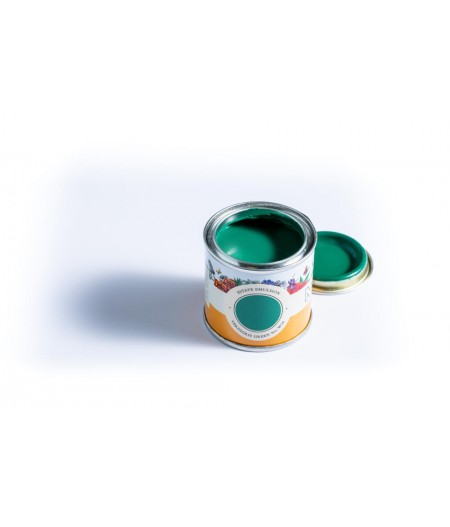 NHM Verdigris Green No.W50 - Peinture Farrow and Ball