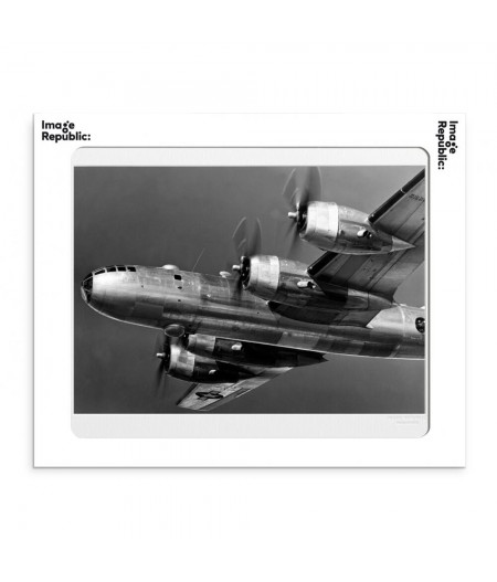 40x50 cm La Galerie Boeing B29 - Image Republic