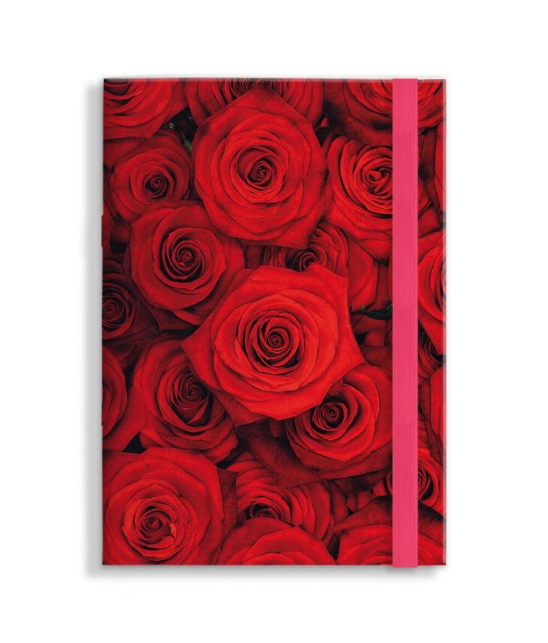 15x21 Cm Note Book Liconolatre 00007 - Image Republic