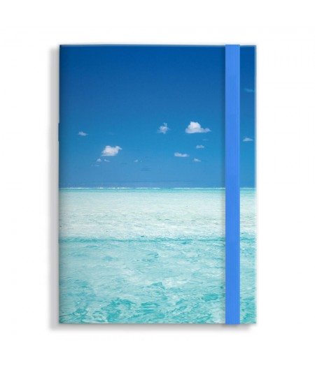 15x21 Cm Note Book L'Iconolatre 00009 - Image Republic