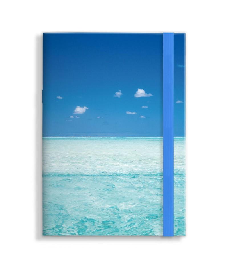 15x21 Cm Note Book L'Iconolatre 00009 - Image Republic