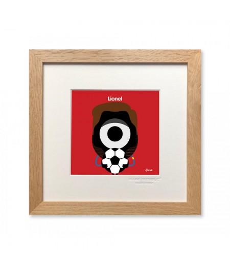22x22 cm Darcel 021 Lionel - Image Republic