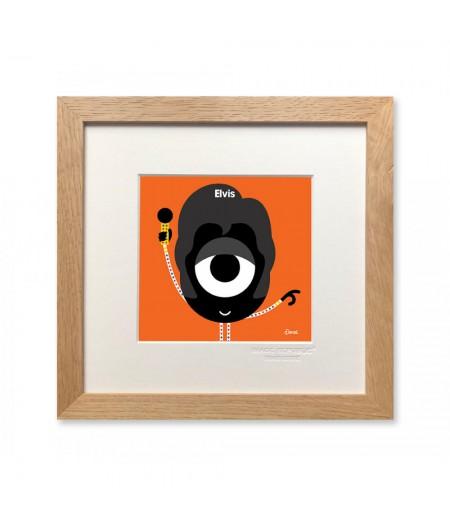 22x22 cm Darcel 025 Elvis - Image Republic