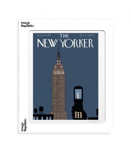 40x50 cm The New Yorker 16 Ware 121393 - Affiche Image Republic