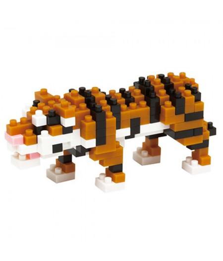 Nanoblock Bengal Tiger
