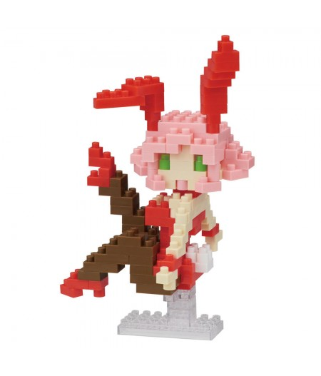 Nanoblock Bunny girl Award Selection