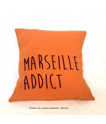 Marseille addict abricot