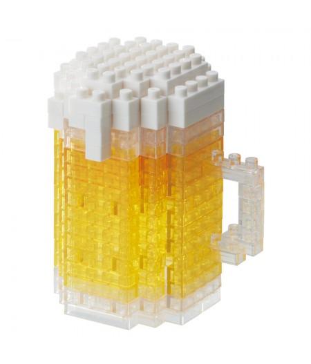 Nanoblock Beer
