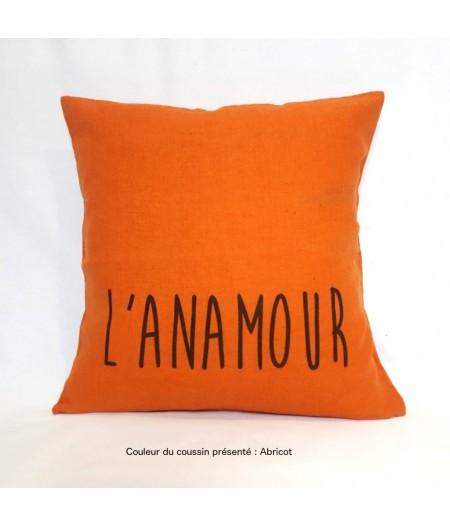 Lanamour abricot