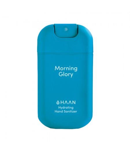 HAAN Morning Glory - Spray désinfectant hydratant pour les mains à l'aloé vera