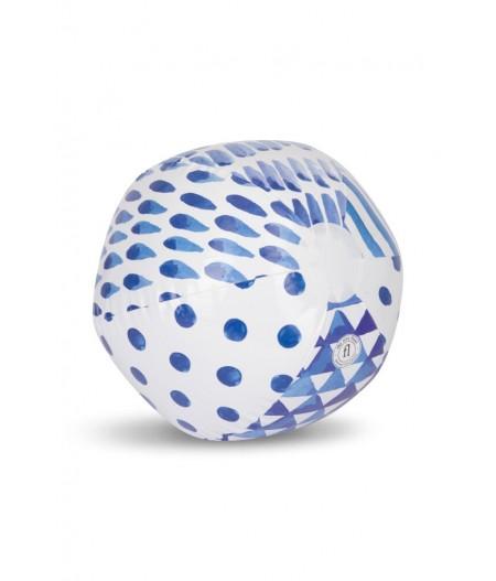 Ballon Tulum | The Nice Fleet : Ballon gonflable en PVC Ø40 cm
