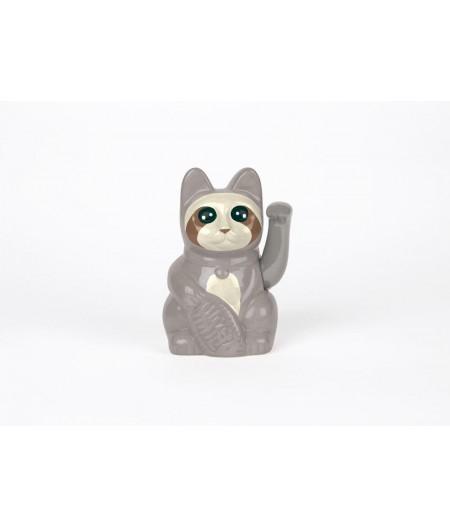 Paresseux Chat porte bonheur - Lucky Sloth Cat - DOIY