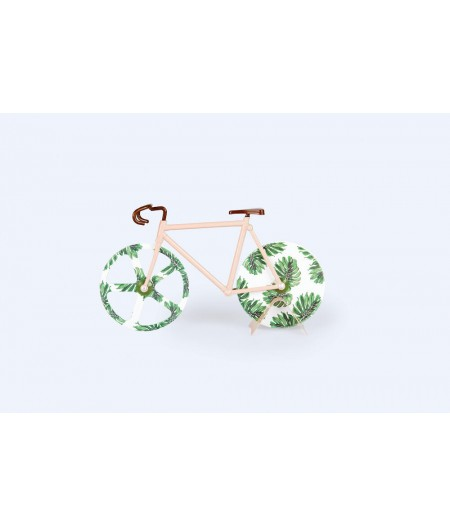 Coupe-Pizza Fixie Tropical Vintage – DOIY