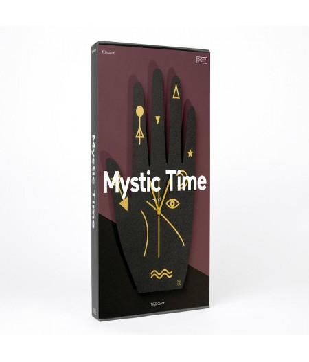 Mystic Time Hand DOIY - Horloge Main mystique du temps