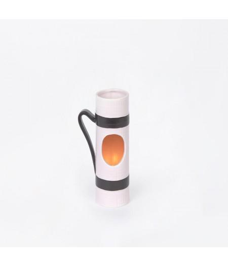 Om Yoga Mat DOIY Brûleur à l'huile