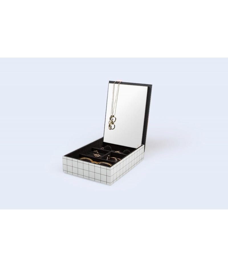 Boîte à bijoux The Pool - DOIY - The Pool Jewelry Box