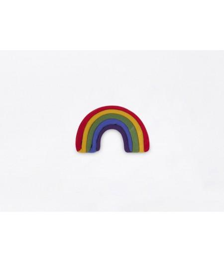 Chaussettes arc-en-ciel classique - DOIY Rainbow Socks